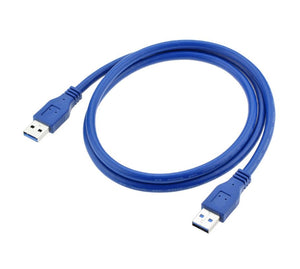 High Speed USB 3.0 Extension Data Cable Long Male Cord for Laptop PC Computer