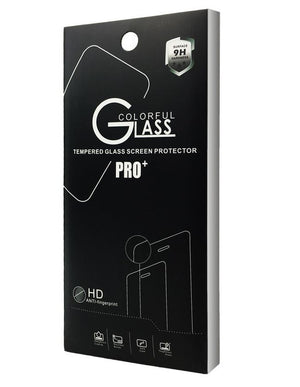 GENUINE OMV Tempered Glass Screen Protector for Apple iPhone 6 6S + 6 6S Plus