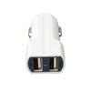 Fast 3.1A Dual Car Charger for Sony Xperia Z1 Z2 Z3 Z4 Z5 Compact
