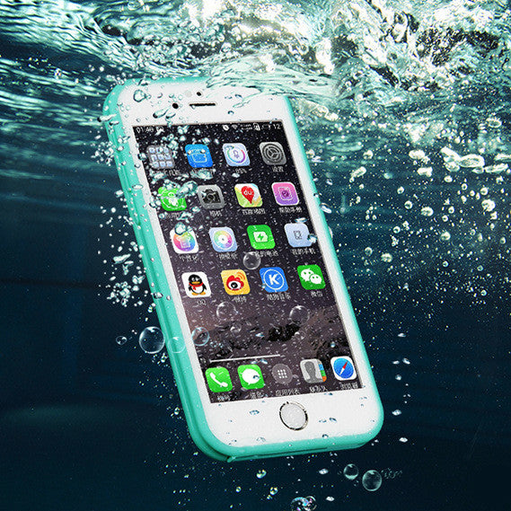 Waterproof Shockproof Tough Heavy Duty Case Cover for Apple iPhone 7 Plus