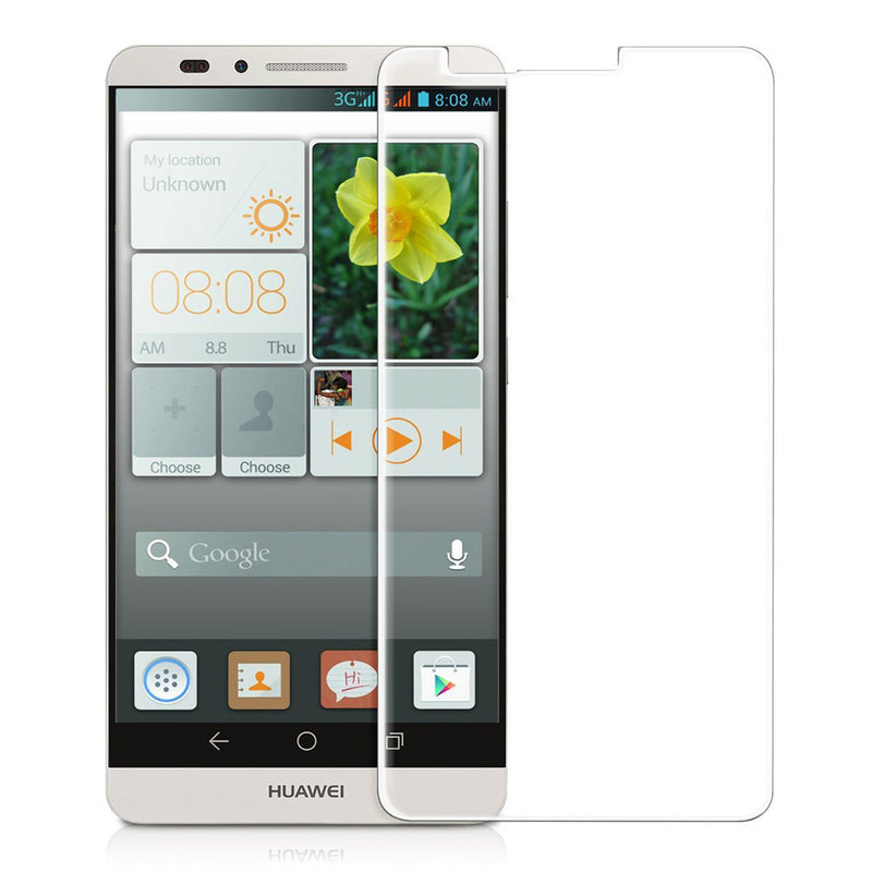 Tempered Glass Scratch Resistant Screen Protector for Huawei Ascend Mate7