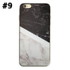 Marble Rock Pattern Thin Soft Gel Case for Apple iPod Touch 5 & 6