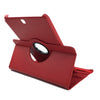 "Rotation Leather Flip Stand Case Cover for Samsung Galaxy Tab A 9.7"" T550 Tablet"