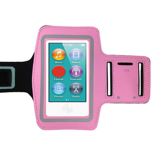 Sports Gym Running Exercise Armband for Apple iPod Nano 7