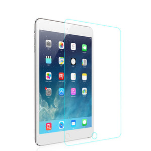 Tempered Glass Screen Protector for Apple iPad Mini 4