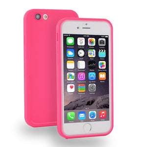Waterproof Shockproof Tough Heavy Duty Case Cover for Apple iPhone 7