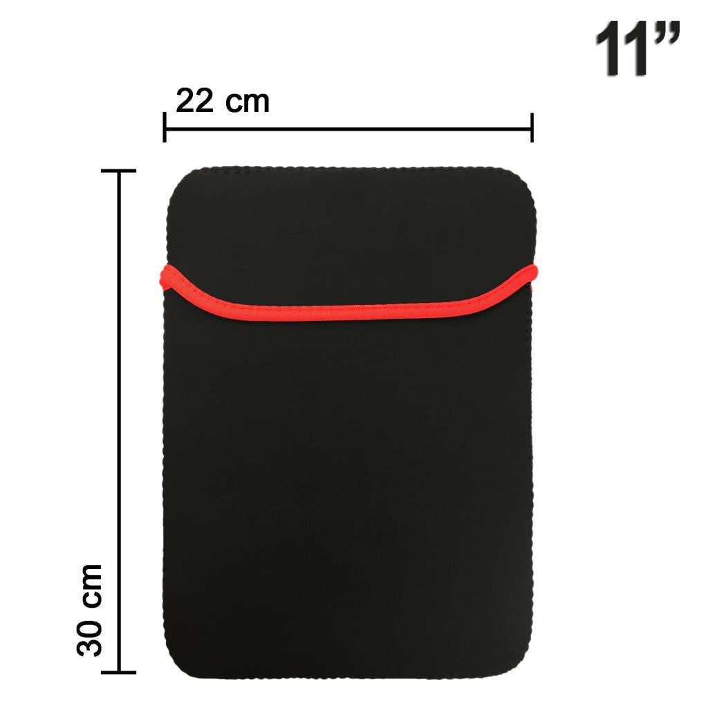 "11"" Protective Sleeve Pouch Cover for Apple MacBook Air"