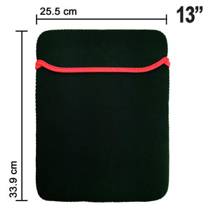 "13"" Protective Sleeve Pouch Cover for Apple MacBook Pro"