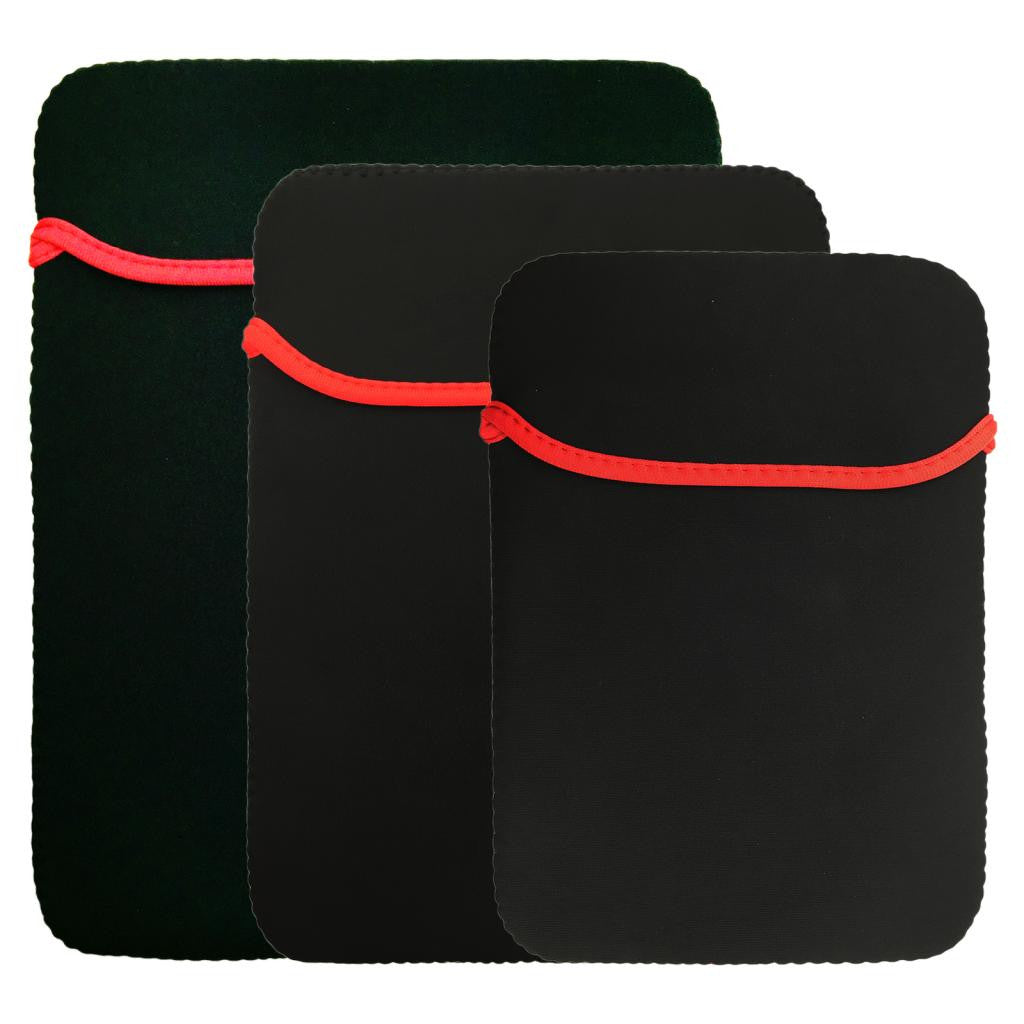 "9.7"" Protective Sleeve Pouch Cover for Apple iPad 2, 3, 4, Air & Air 2"