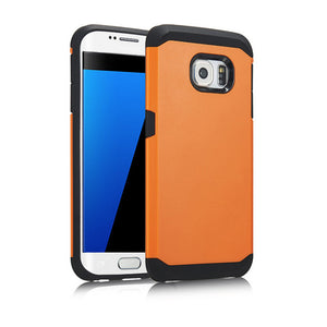 Shockproof Heavy Duty Tough Armor Case for Samsung Galaxy S7 Edge