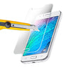 Tempered Glass Scratch Resistant Screen Protector for Samsung Galaxy J1