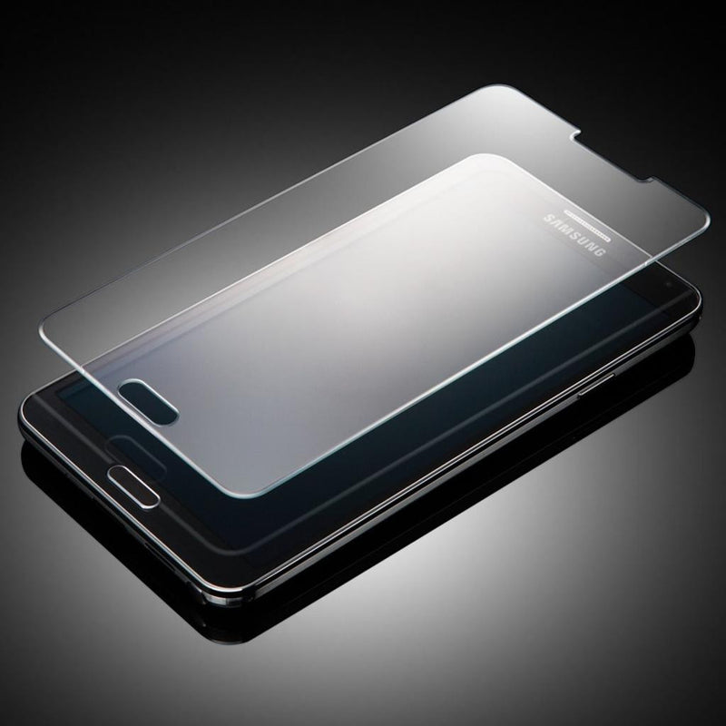 Tempered Glass Scratch Resistant Screen Protector for Samsung Galaxy Note 3