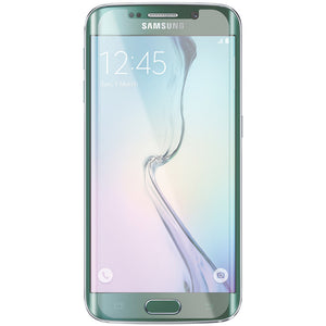 S-Curve Clear Soft Gel Case for Samsung Galaxy S7 Edge