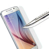 Tempered Glass Scratch Resistant Screen Protector for Samsung Galaxy S6 Edge