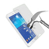Tempered Glass Scratch Resistant Screen Protector for Samsung Galaxy Tab 3 Lite 7.0""