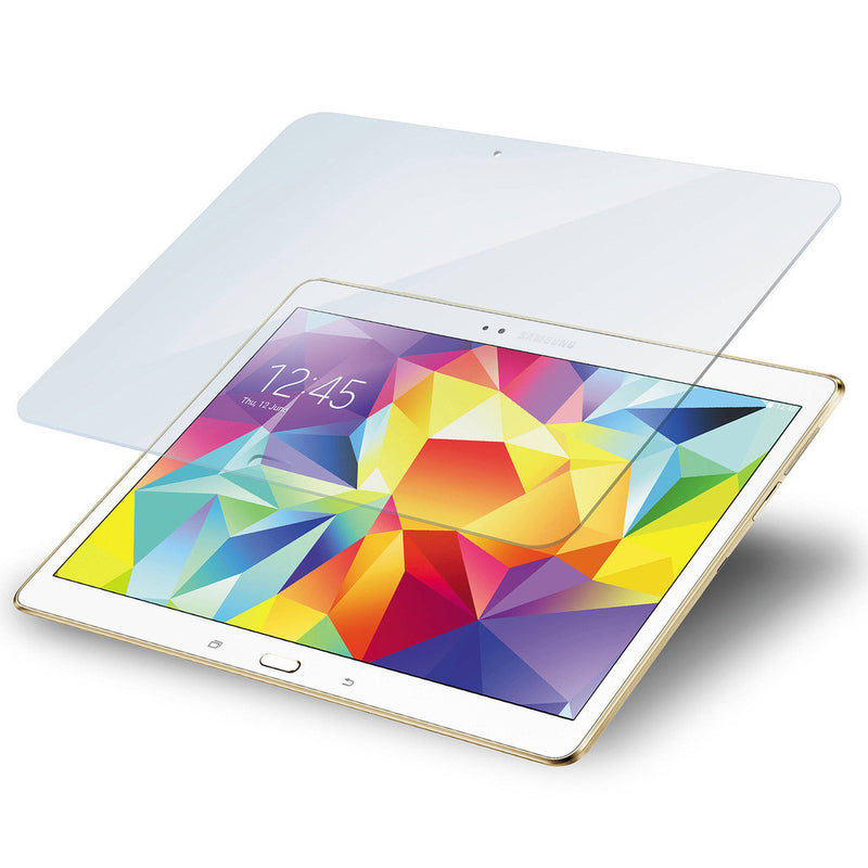 Tempered Glass Scratch Resistant Screen Protector for Samsung Galaxy Tab S 10.5