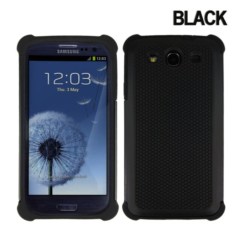 Shockproof Heavy Duty Case for Samsung Galaxy S3