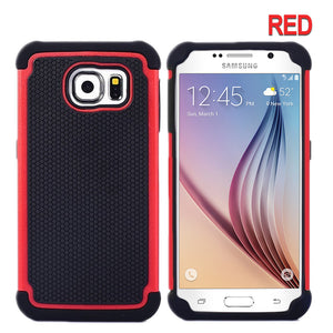 Shockproof Heavy Duty Tough Case for Samsung Galaxy S6