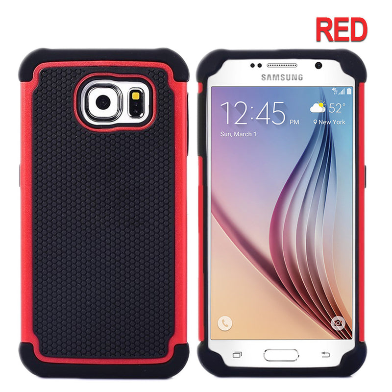 Shockproof Heavy Duty Case for Samsung Galaxy S6