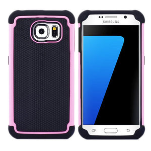 Shockproof Heavy Duty Case Tough Cover for Samsung Galaxy S8 Plus