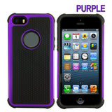 Shockproof Heavy Duty Tough Case Cover for Apple iPhone SE