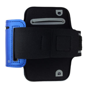 Sports Gym Running Exercise Armband for Nexus 6P, 6, 5X & 5