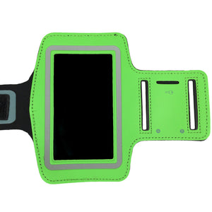 Sports Gym Running Exercise Armband for Apple iPhone SE, 5S, 5, 5C, 4S & 4