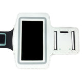 Sports Gym Running Exercise Armband for HTC One M9 M8 M7