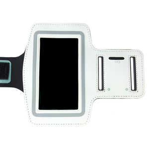 Sports Gym Running Exercise Armband for Samsung Galaxy S8, S7, S6 Edge, S6, S5, S4 & S3