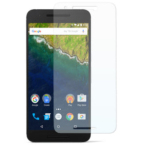 Tempered Glass Scratch Resistant Screen Protector for Huawei Nexus 6P
