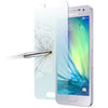 Tempered Glass Scratch Resistant Screen Protector for Samsung Galaxy A3