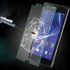 Tempered Glass Scratch Resistant Screen Protector for SONY Xperia Z3 Compact