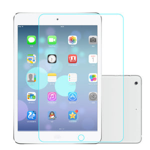 Tempered Glass Screen Protector for Apple iPad Mini 3, Mini 2, Mini 1