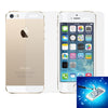 Front + Back Tempered Glass Screen Protector for Apple iPhone 55 & 5