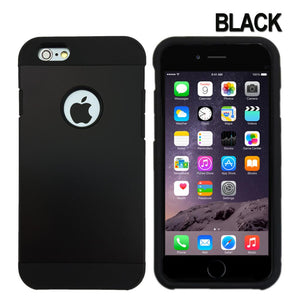 Shockproof Heavy Duty Tough Armor Case for Apple iPhone 6 & 6S