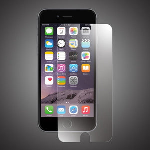 Tempered Glass Scratch Resistant Screen Protector for Apple iPhone 6S Plus & 6 Plus