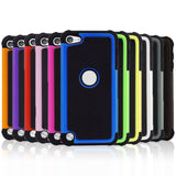 Shockproof Heavy Duty Case for Apple iPod Touch 5th / 6th Generation