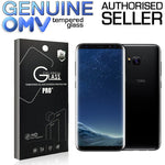 GENUINE OMV Tempered Glass Screen Protector Film for Samsung Galaxy Note 8 Note8