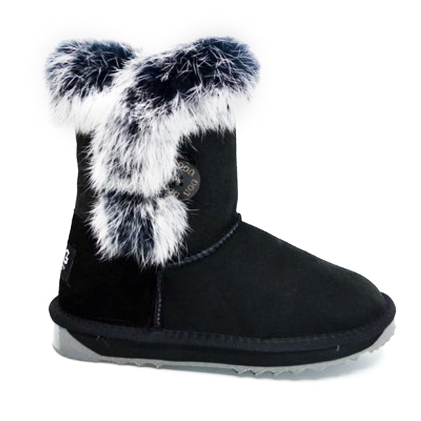 UGG BAILEY BLACK