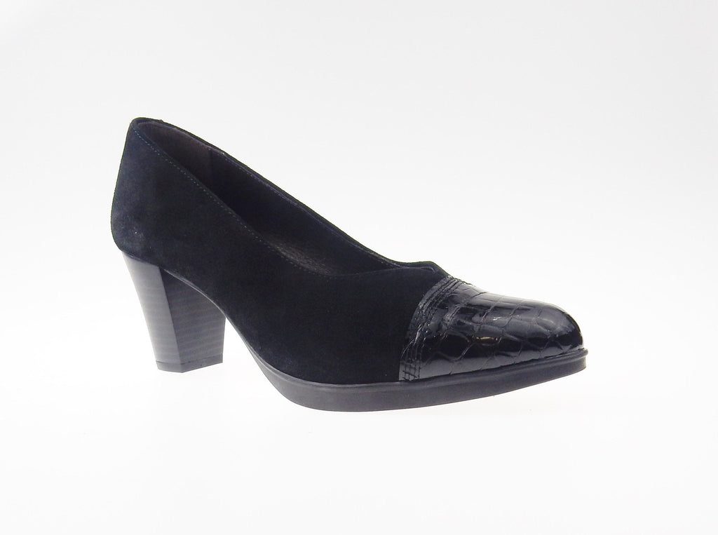 GIANNI ZENNA 56070 BLACK