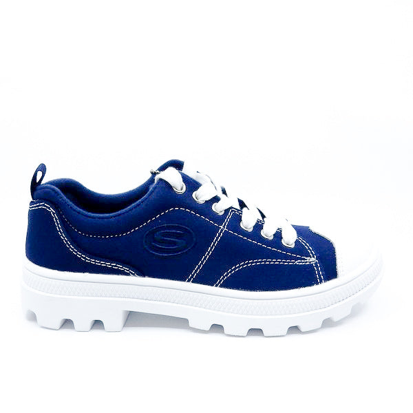 SKECHERS 74370 NAVY