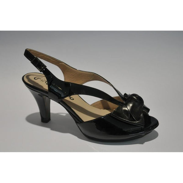 GINO VAELLO 7704 BLACK