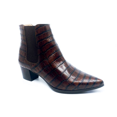 UNISA JISTE BROWN CROC