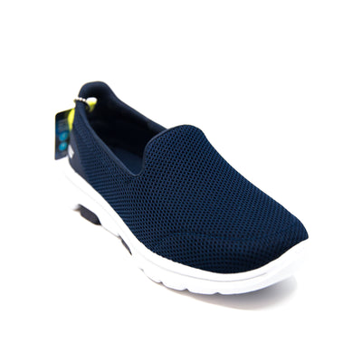 SKECHERS 15901 NAVY/WHITE