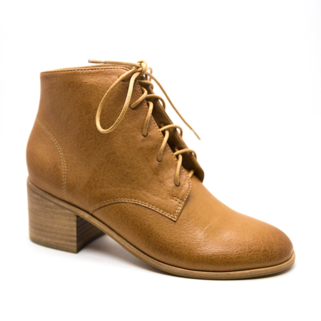 MOLLINI OREGON DARK TAN