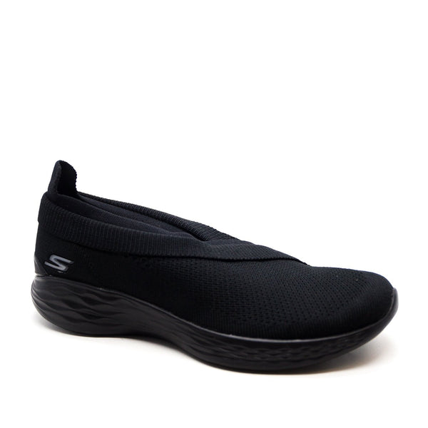 SKECHERS 14955 BLACK