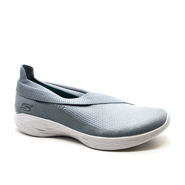 SKECHERS 14955 GREY