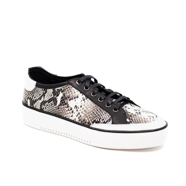 TOP END LELAND BLACK/WHITE PYTHON
