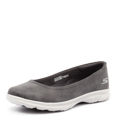 SKECHERS 14208 GREY