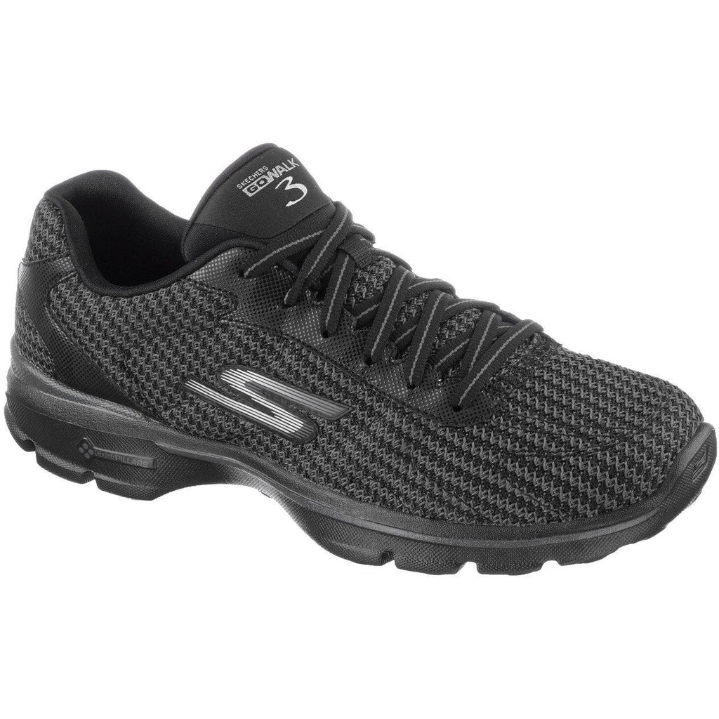 Skechers Go Walk3 Black